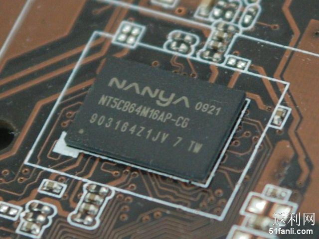 传内存芯片厂商南亚4月亦酝酿涨价 数码粉丝团网购讨论区