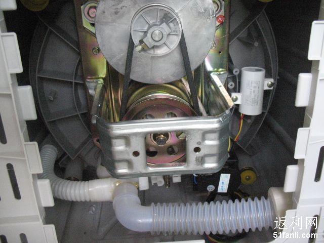 京东789元买的威力全自动洗衣机