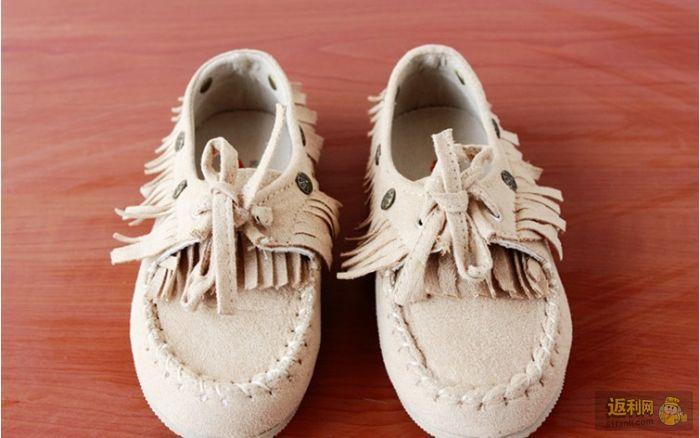 小公主秋冬季的鞋,靴子.